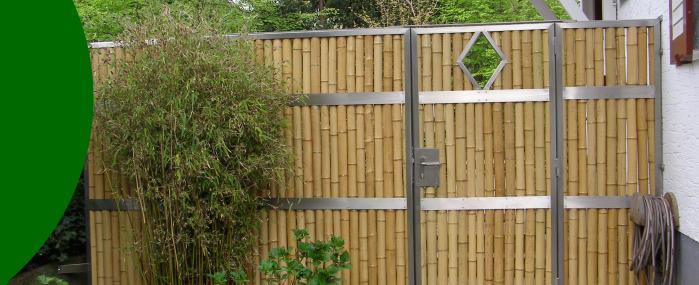bambusstangen bambusrohre poppe portal